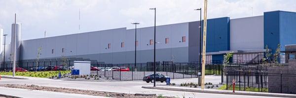Frontier ejes real estate México flexibilidad