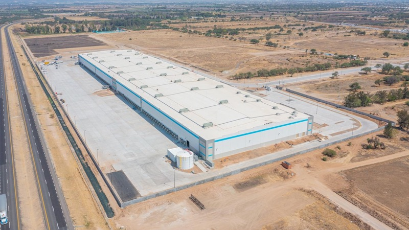 Frontier-BTS-logistico-PILBA-Guanajuato