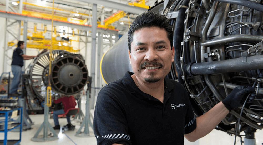 Acuerdo de Trabajo México-UE: impulso al sector aeroespacial