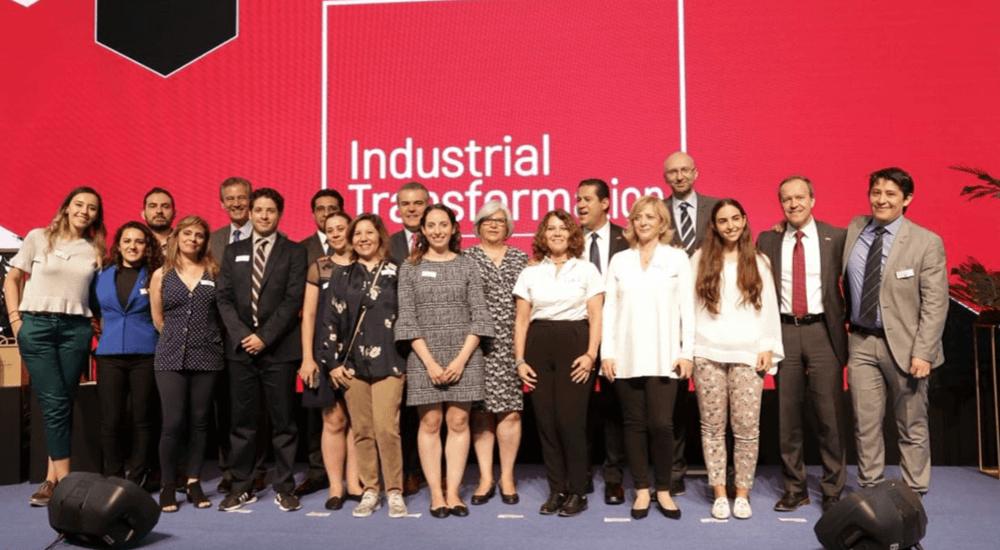 Frontier Hannover Guanajuato innovacion industria