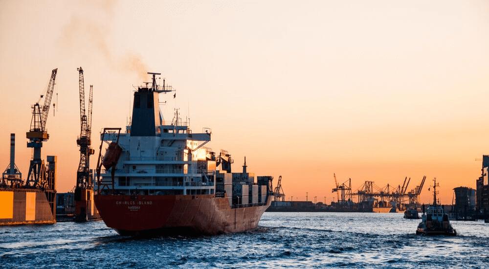 Frontier Industrial nearshoring en México