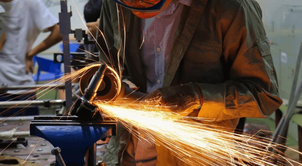 Frontier maquiladora tijuana parque industrial