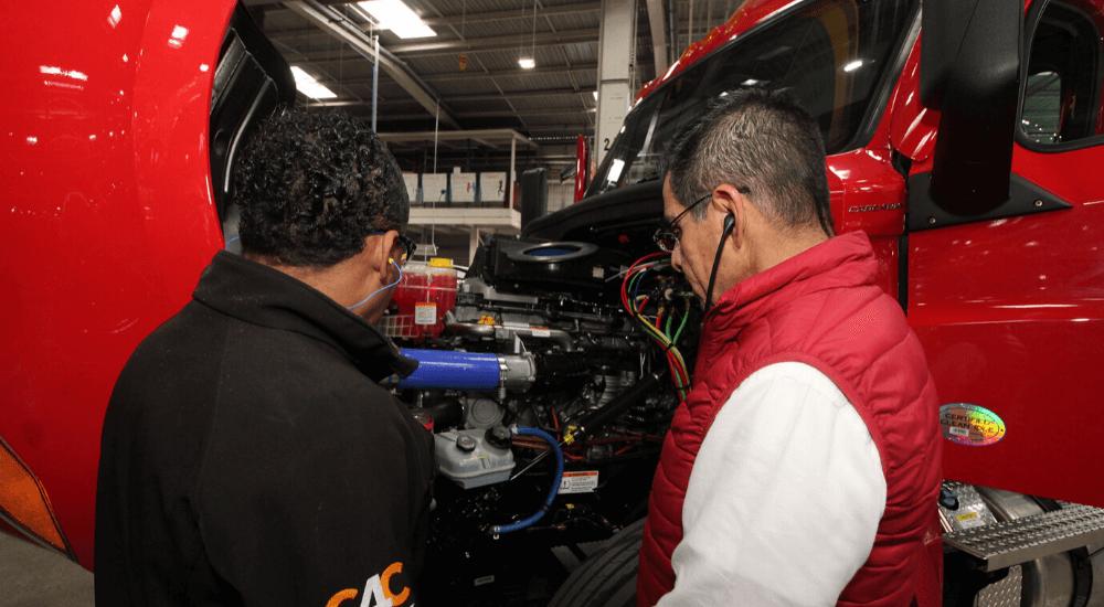 Frontier ventajas de instalar planta automotriz en el Edomex