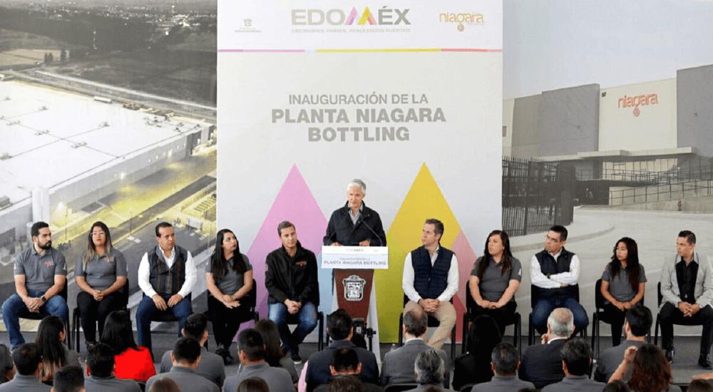 Se afianza Edomex como nodo logístico y de comercio electrónico