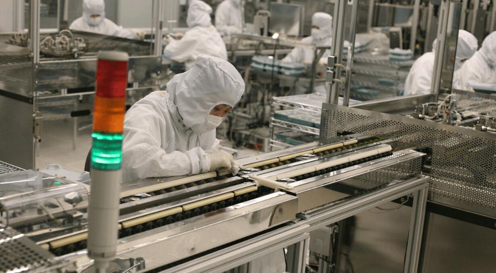 Pese a tregua comercial con EU, manufactura China mantiene éxodo
