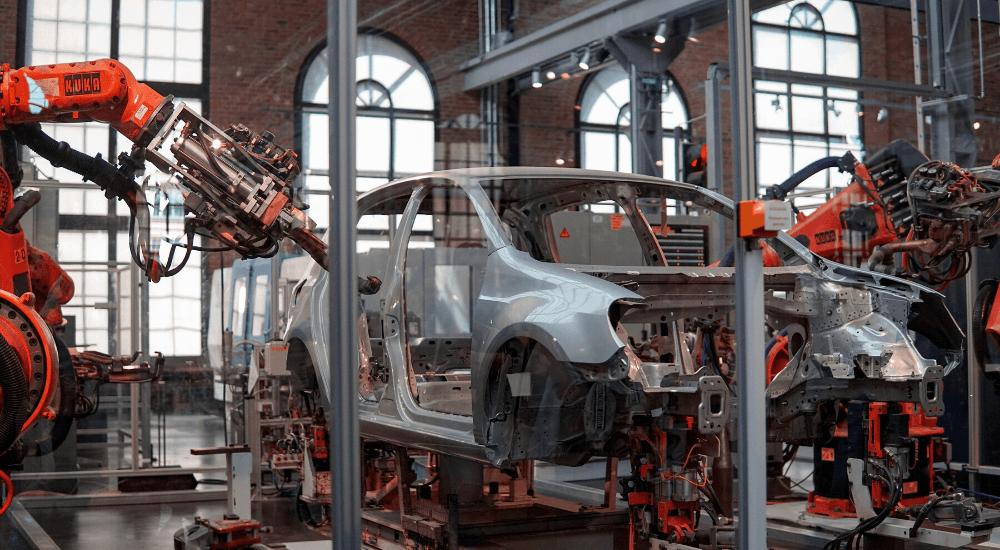 Industria automotriz del Bajío: retos y oportunidades
