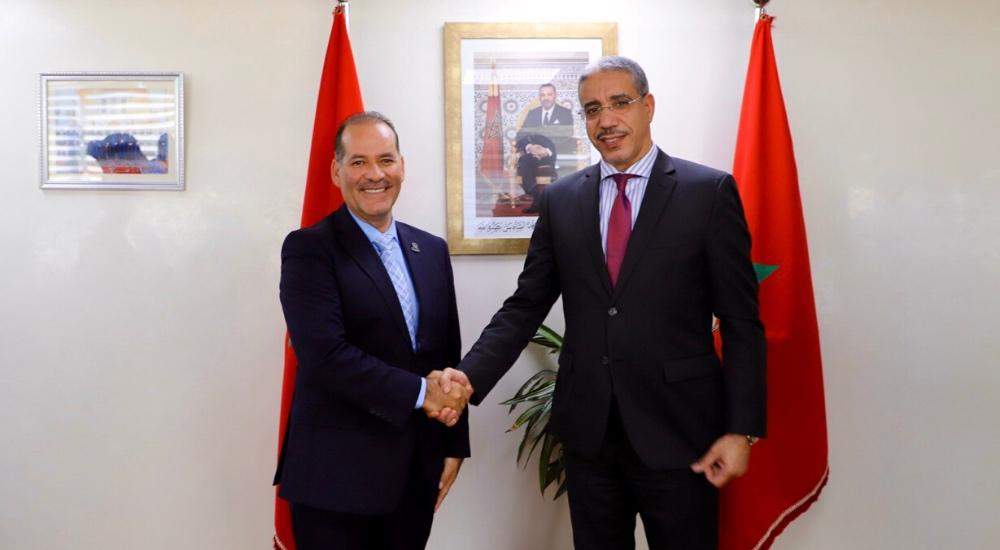 Crece interés de Marruecos por la región Centro-Bajío