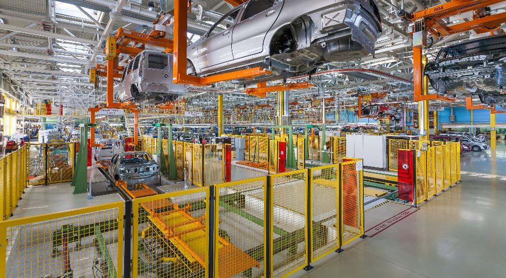 México será 4o. proveedor mundial de autopartes en 2021