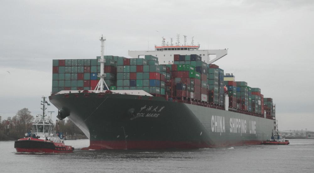 Por COVID-19,  México podría desplazar a China como hub en manufactura