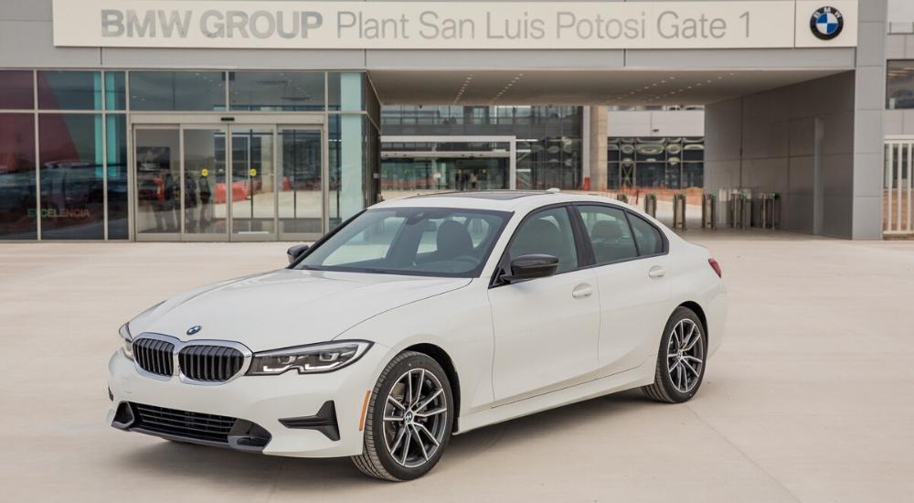 BMW plan 2020 COVID-19