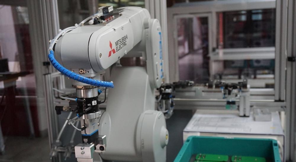 Automatización en manufactura: panorama post COVID-19