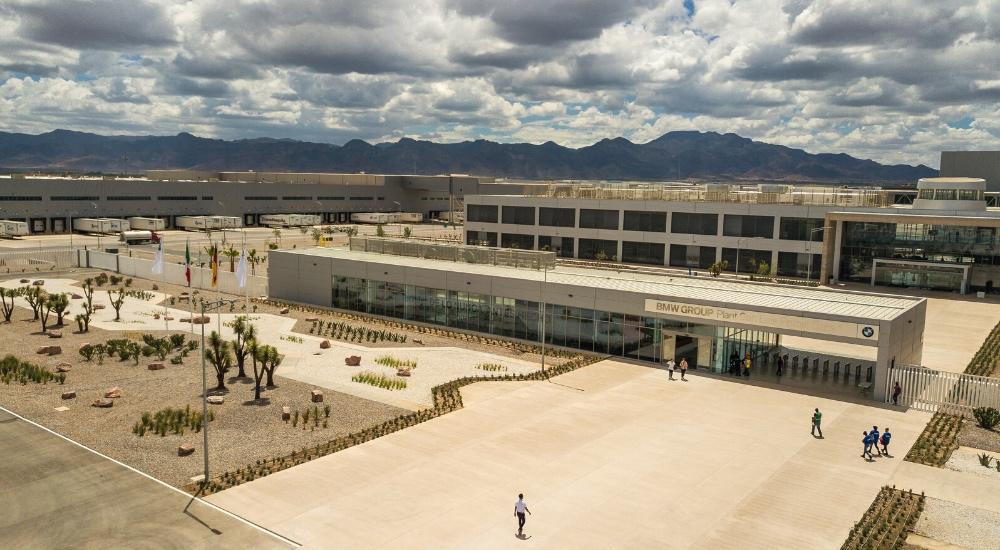 Frontier Industrial, a la vanguardia en desarrollo en parques industriales en México