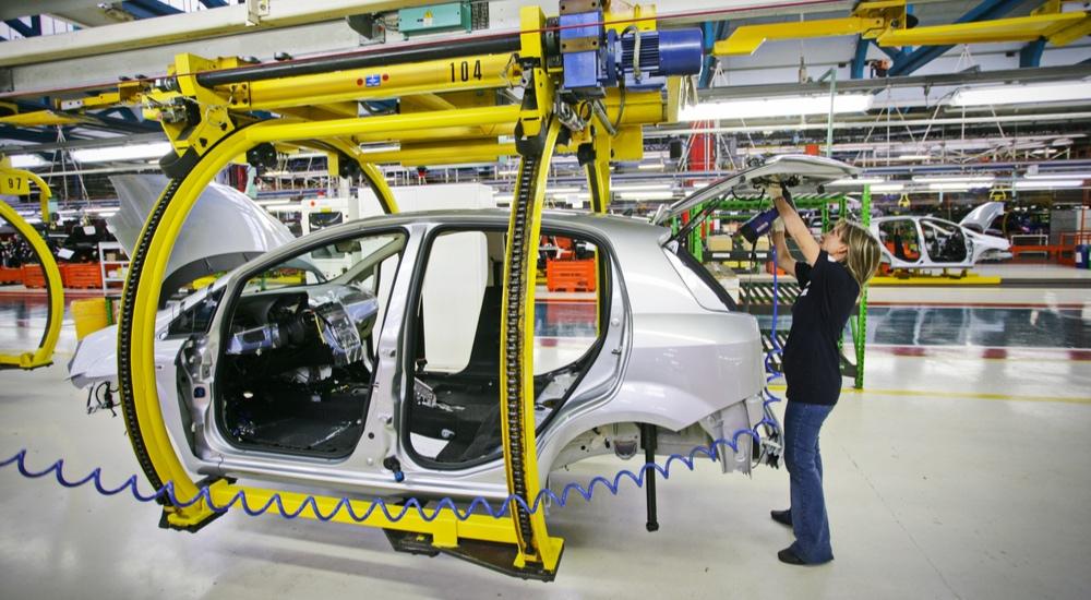 Sustitución de importaciones chinas en el sector automotriz: ¿es posible?