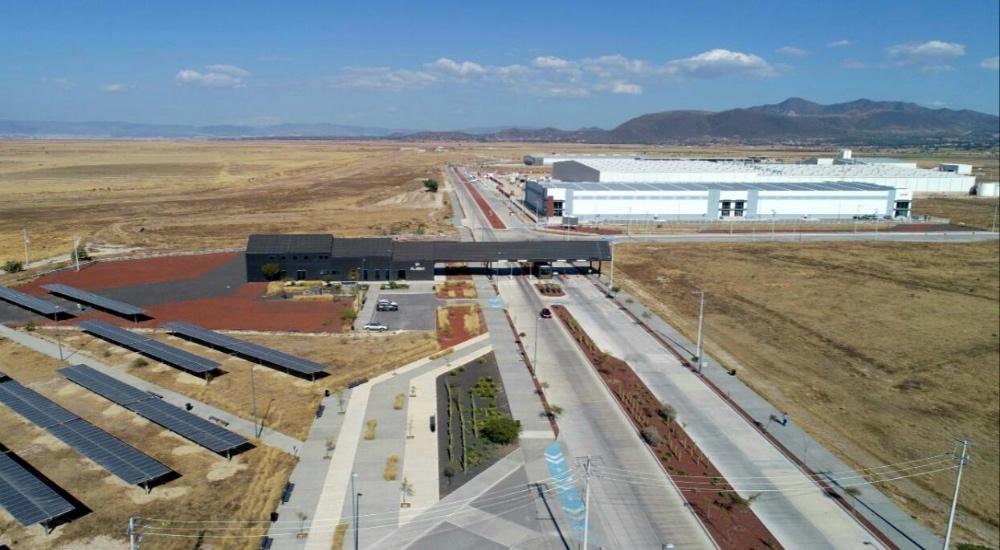 Con políticas públicas, Hidalgo refuerza su vocación logística