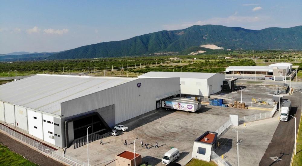 Frontier Industrial demanda primer semestre 2020