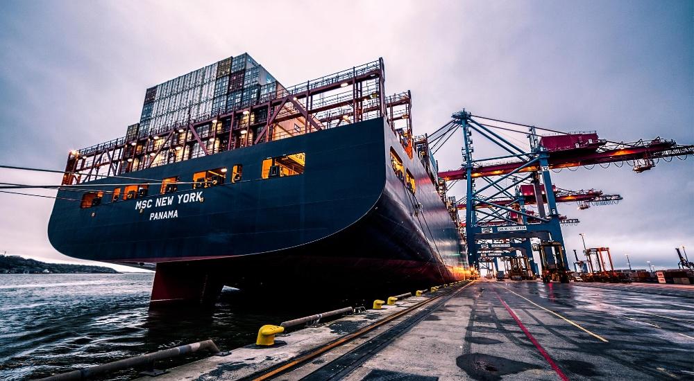 Logística, nearshoring y demanda global de espacios industriales
