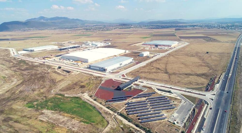 Hidalgo, creciente hub de desarrollo industrial en México