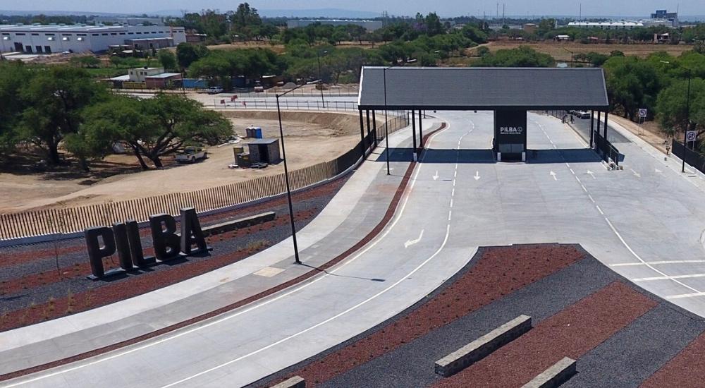 Frontier Industrial: parques industriales en México con soluciones adaptables a tus necesidades