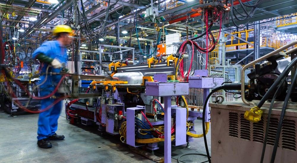 Nearshoring + T-MEC: armas de México para atraer inversiones