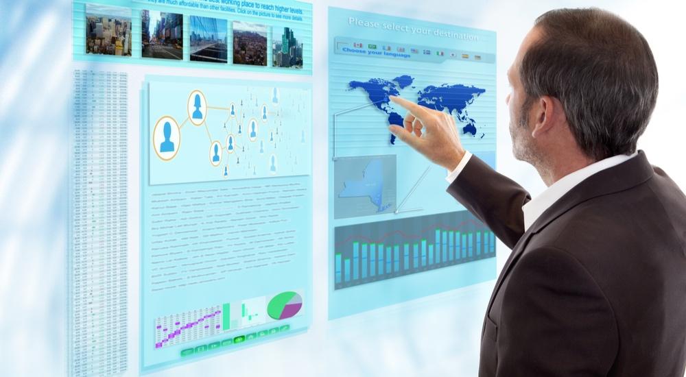 Big data y su influencia en la elección de sitios logísticos