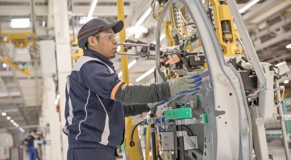 4 tendencias disruptivas de la cadena de suministro automotriz mexicana en 2020