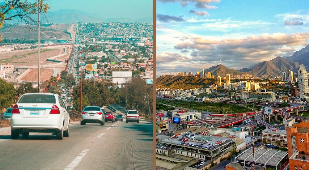 Demanda de naves industriales en Tijuana y Monterrey, la más alta del país