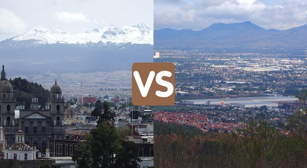 Toluca vs CTT: indicadores de competitividad en el mercado industrial
