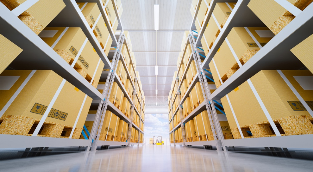 Se necesitarán 28,500 bodegas de e-commerce para 2025: estudio