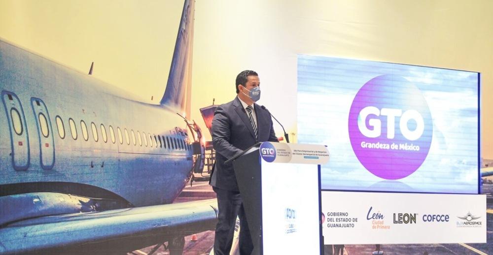 Industria aeroespacial del Bajío: expansión y oportunidades