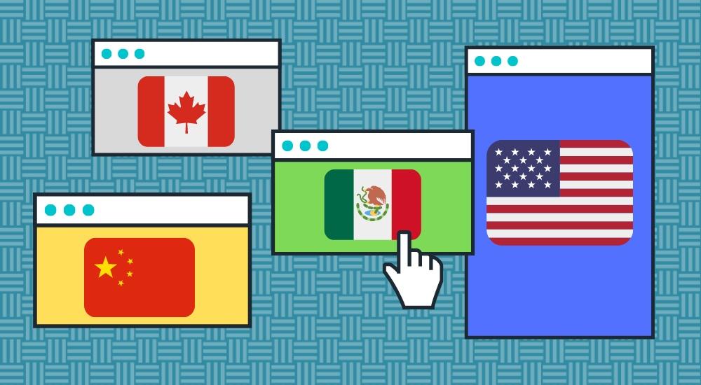 México desbanca a China como mayor socio comercial de EU (otra vez)