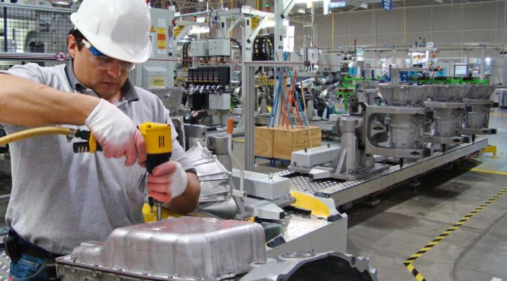Perspectivas de la manufactura en México para el resto de 2021 y más allá