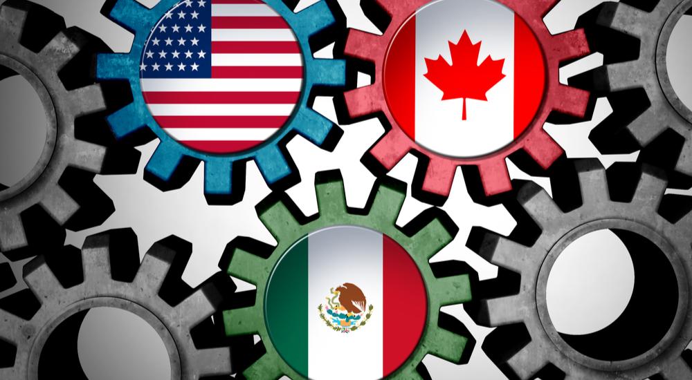 Así será la demanda industrial en Norteamérica al 2022