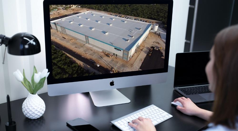 E-commerce: factores de crecimiento y perspectivas del sector industrial, según CBRE