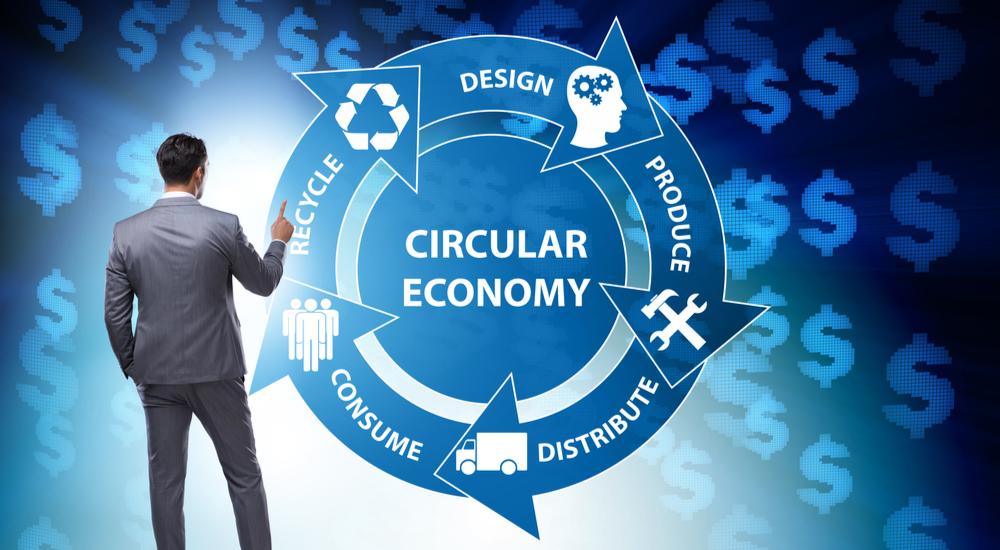 Economía circular y manufactura sustentable: nuevo paradigma industrial