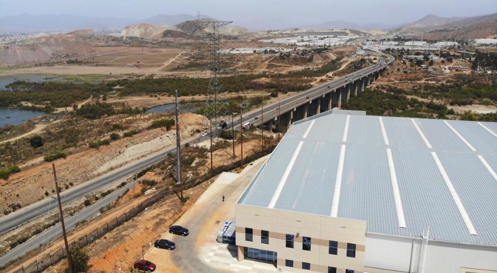 Inversiones y tasas de absorción siguen al tope en Tijuana