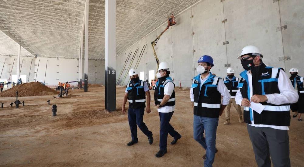 Atracción de inversiones en Yucatán: bases de crecimiento