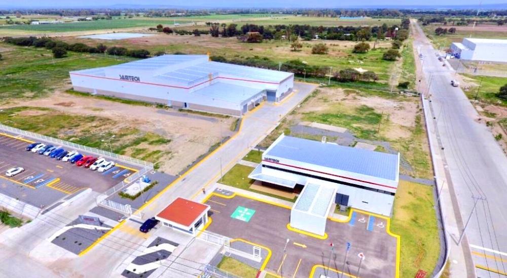 Mercado industrial de Guanajuato: recuperación y dinamismo